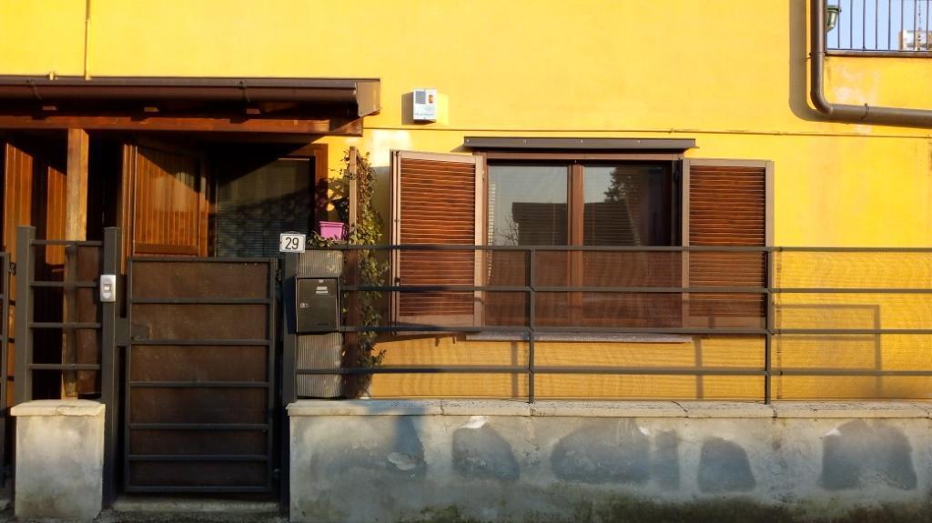 Appartamento in vendita a Pozzo d'Adda, 1 locali, prezzo € 70.000 | CambioCasa.it