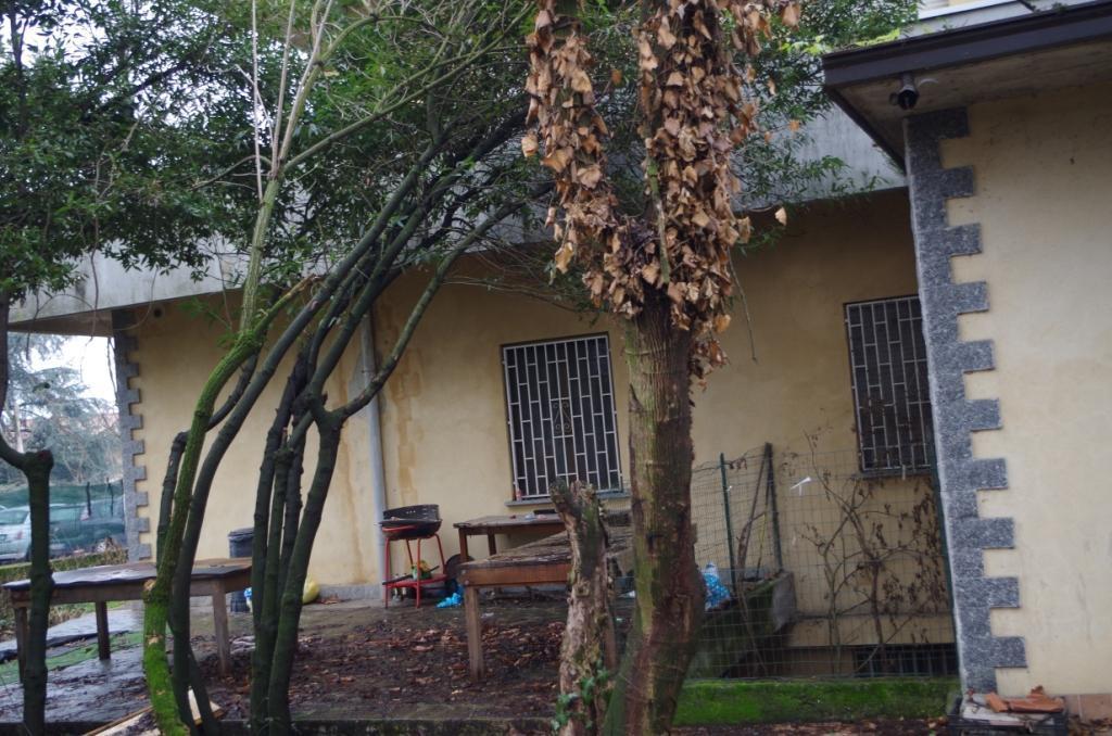 Villa in vendita a Pozzo d'Adda, 9999 locali, prezzo € 270.000 | CambioCasa.it