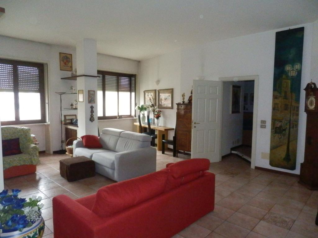 Appartamenti In Affitto Villa Pompea
