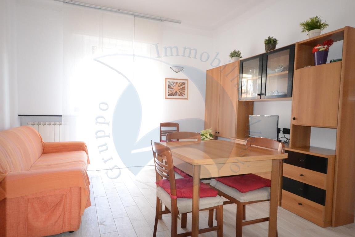 Borgo Coscia bilocale in affitto mensile