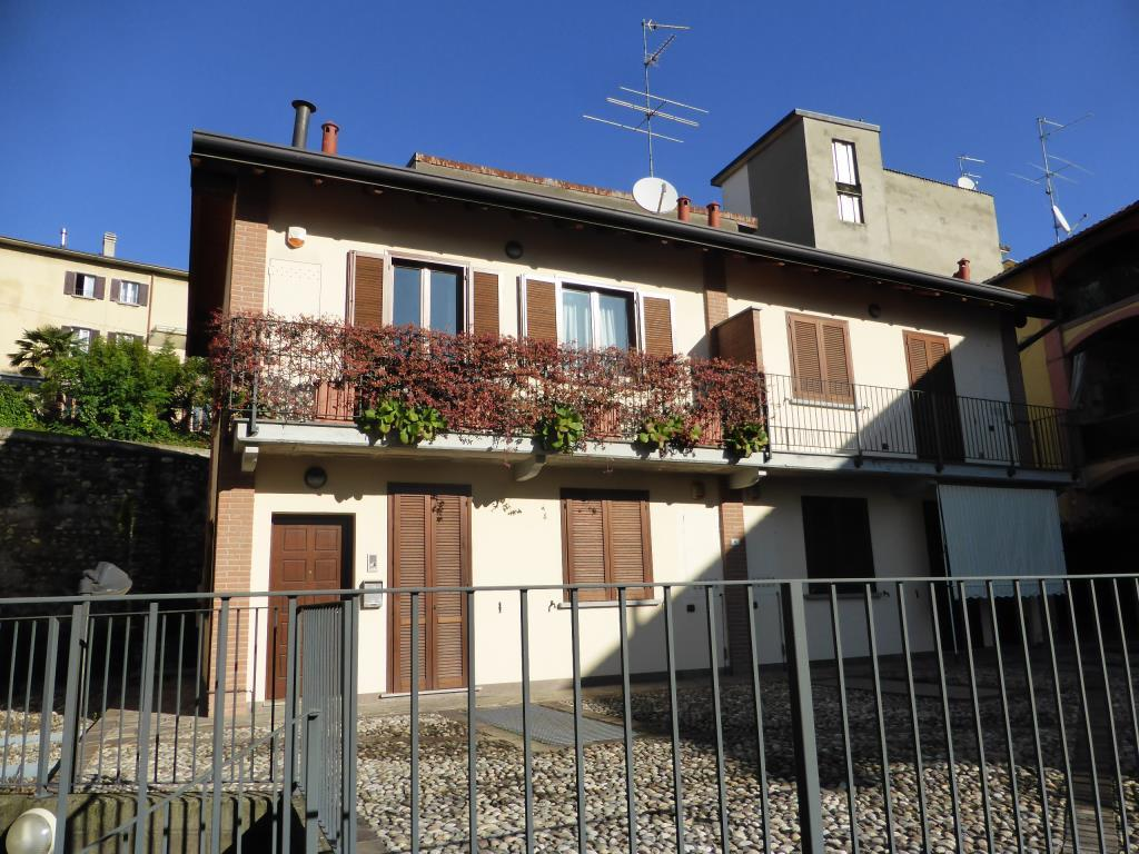 Appartamento in vendita a Figino Serenza, 2 locali, zona Località: Centro, prezzo € 79.000 | PortaleAgenzieImmobiliari.it