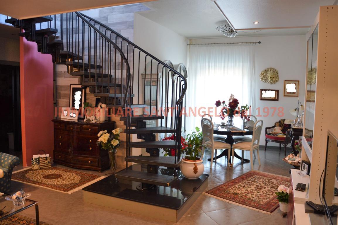 Appartamento in vendita a Agrigento, 6 locali, zona Località: Via San Vito-De Gasperi, prezzo € 149.000 | CambioCasa.it