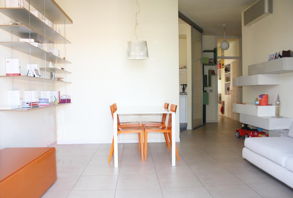 Appartamento trilocale vistalago in centro storico a Desenzano del Garda