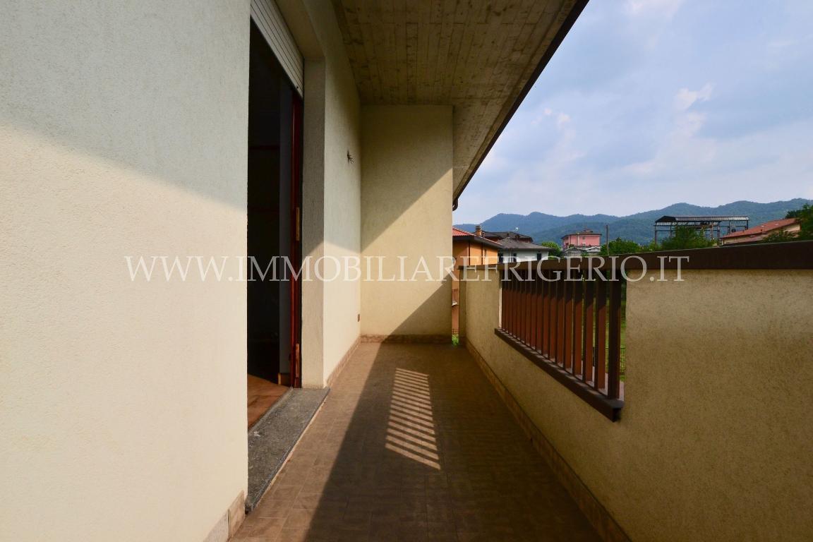 Appartamento Vendita Cisano Bergamasco 4517