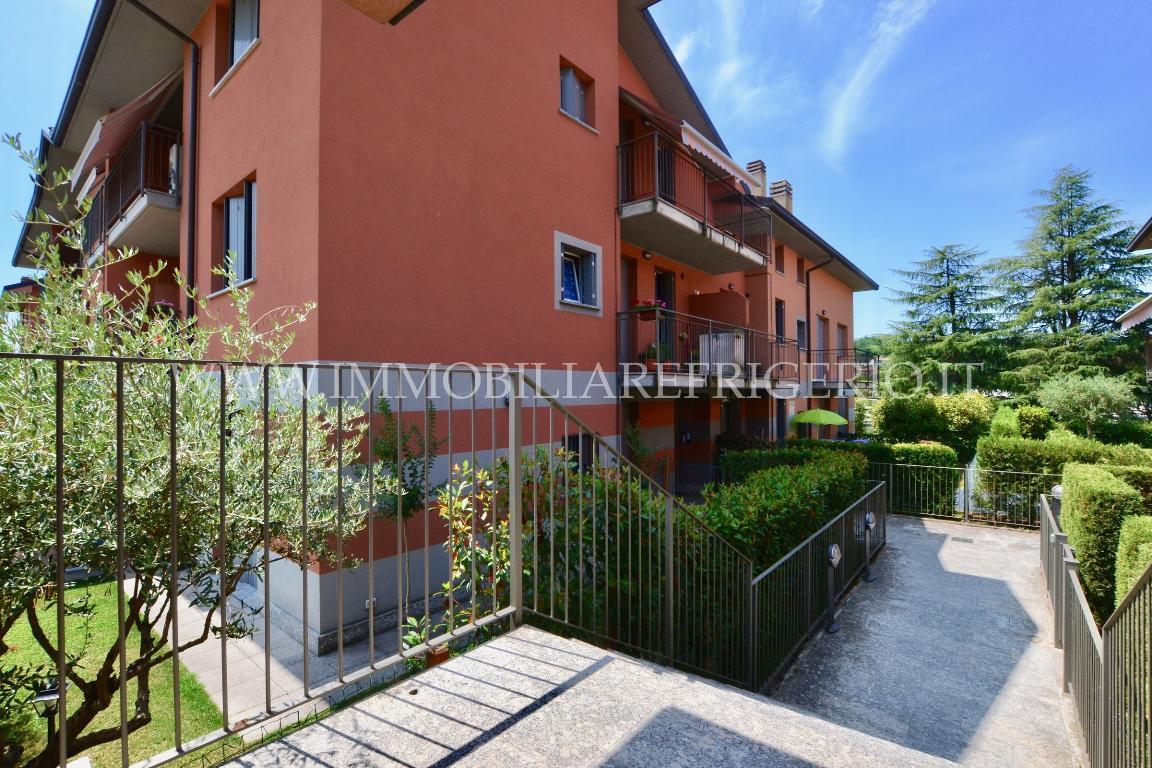 Appartamento Vendita Cisano Bergamasco 4555
