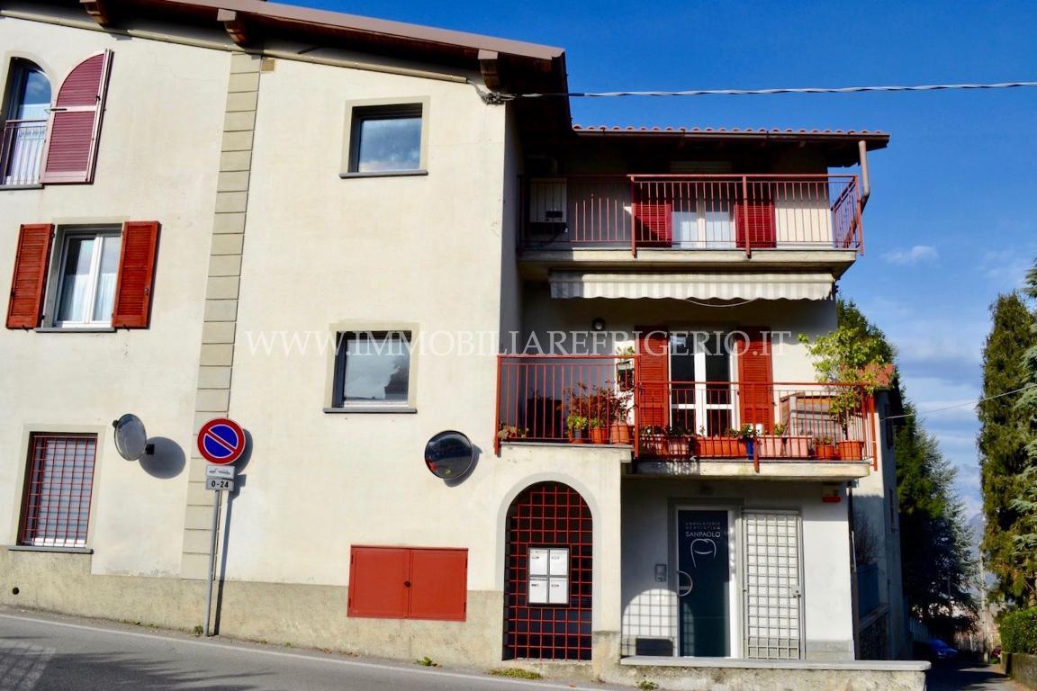 Vendita appartamento Monte Marenzo superficie 50m2