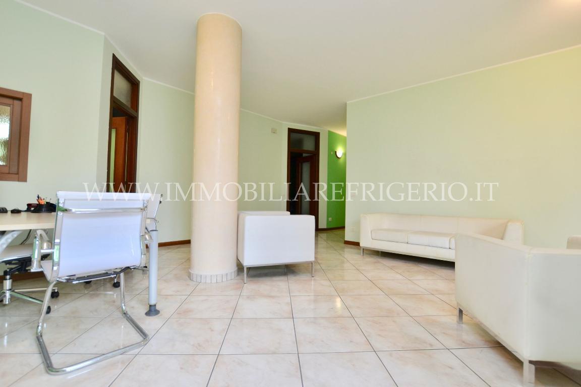 Vendita appartamento Cernusco Lombardone superficie 109m2