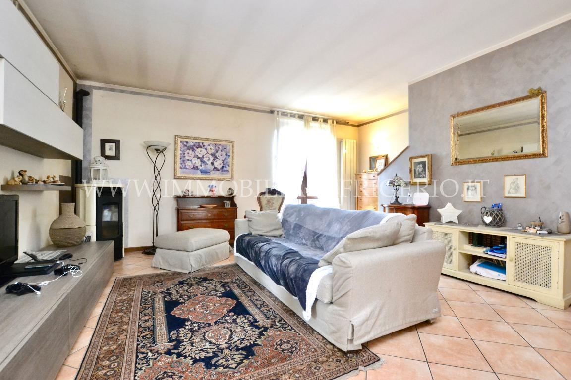 Villa Bifamiliare Vendita Brivio 4523