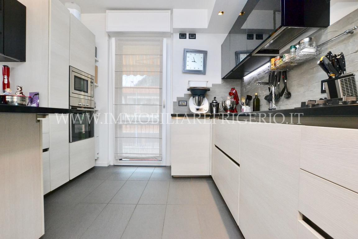 Appartamento Vendita Cisano Bergamasco 4604