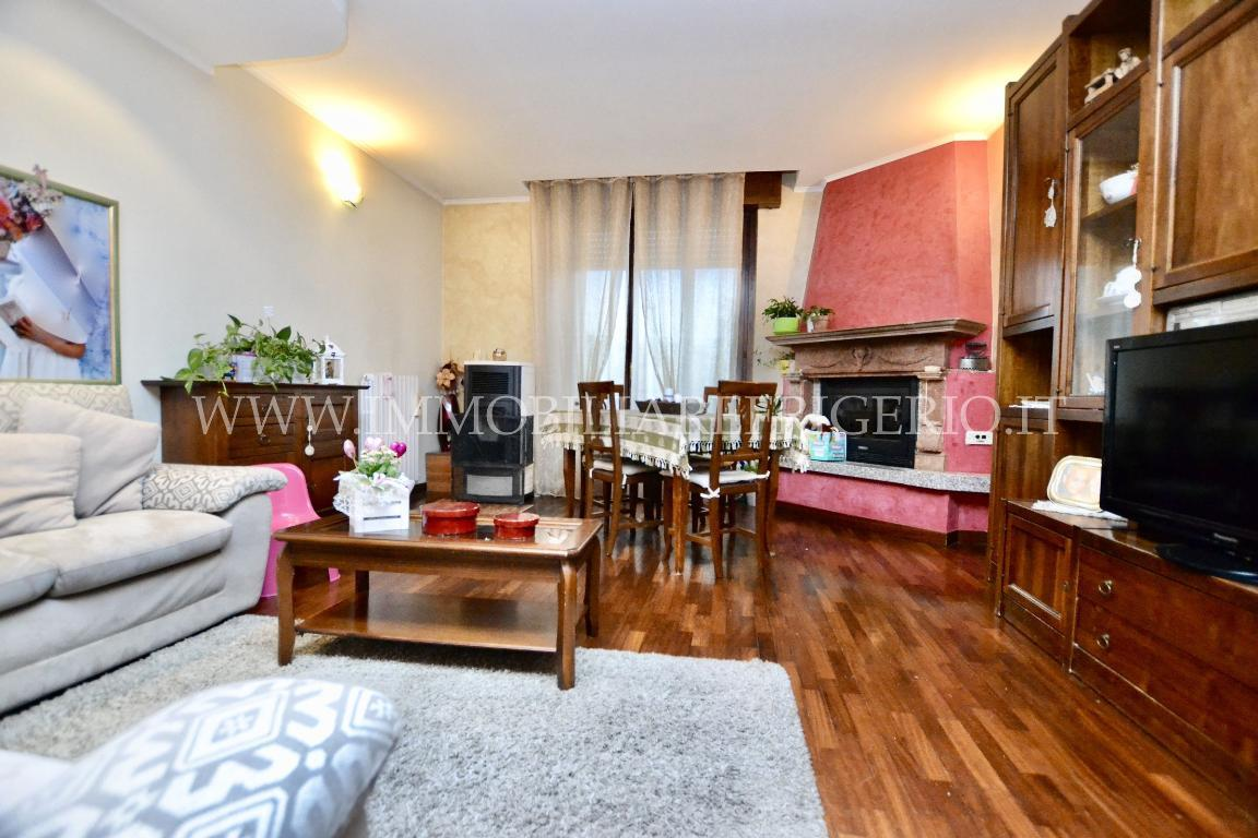 Vendita appartamento Calolziocorte superficie 135m2