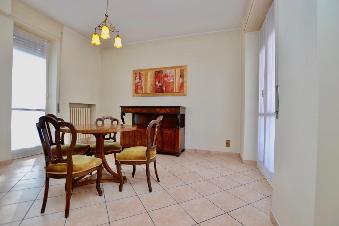 Appartamento in affitto a Cisano Bergamasco, 3 locali, zona Località: Centro, prezzo € 550   CambioCasa.it