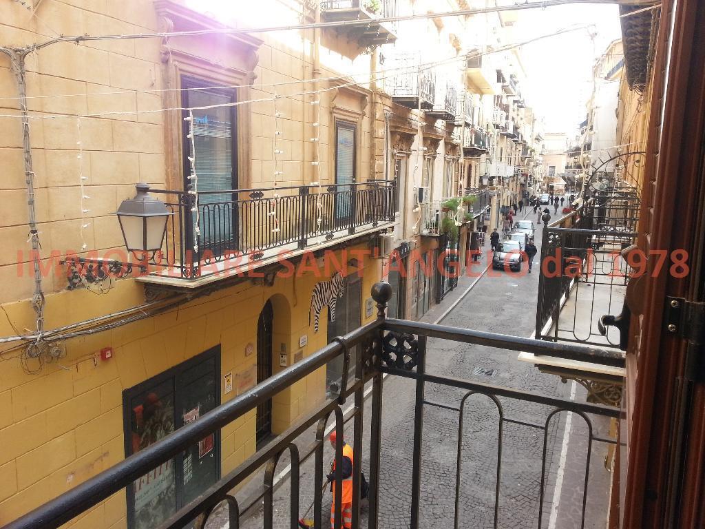 Appartamento in affitto a Agrigento, 2 locali, zona Località: Atenea centro, prezzo € 350 | CambioCasa.it