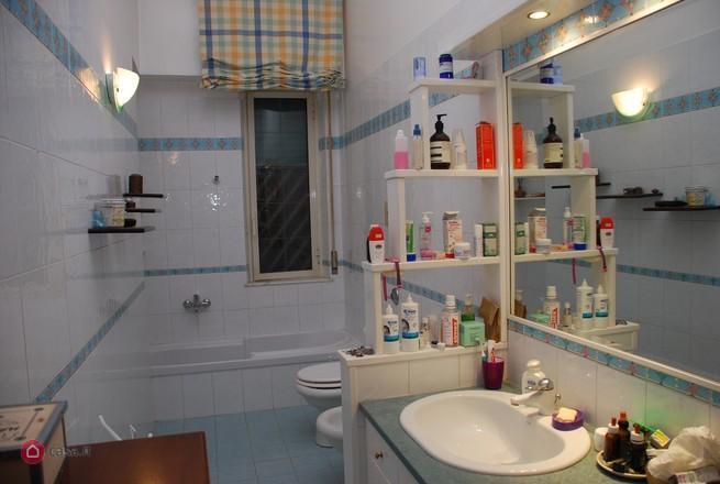 Appartamento in affitto a Agrigento, 5 locali, zona Zona: Centro, prezzo € 600 | CambioCasa.it