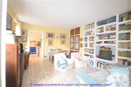 Villa ligure a 200 metri dal mare