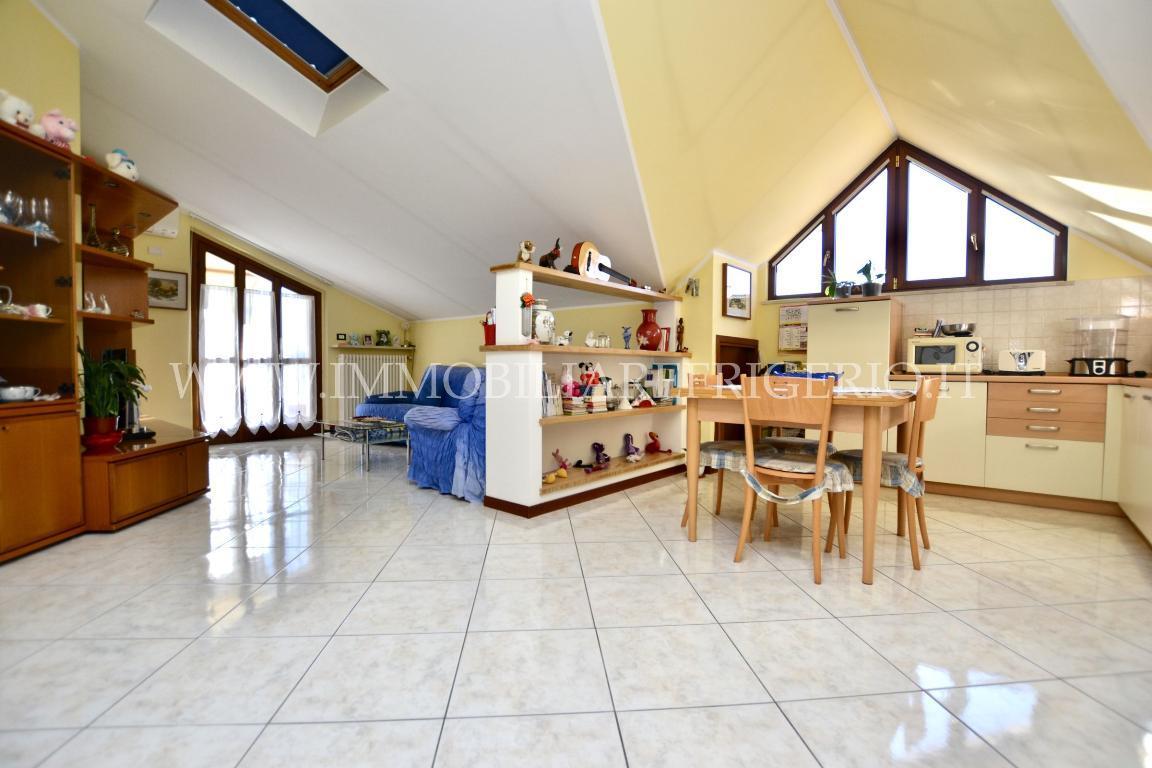 Vendita appartamento Bonate Sopra superficie 88m2