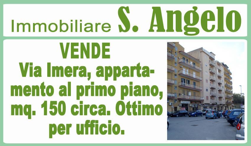 Appartamento in vendita a Agrigento, 6 locali, zona Zona: Centro, prezzo € 80.000 | CambioCasa.it