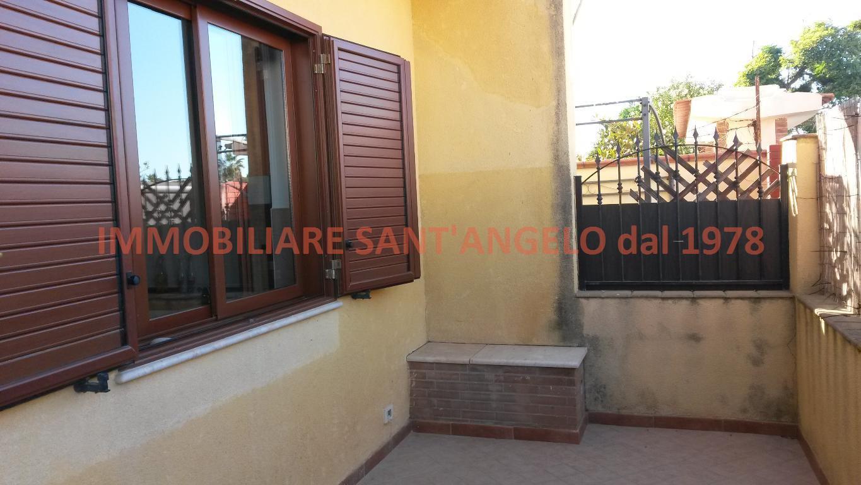 Appartamento in vendita a Agrigento, 3 locali, zona Zona: San Leone, prezzo € 100.000 | CambioCasa.it