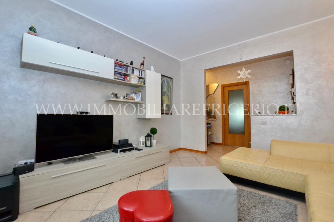 Appartamento in vendita a Pontida, 3 locali, zona Località: cerchiera, prezzo € 75.000   CambioCasa.it