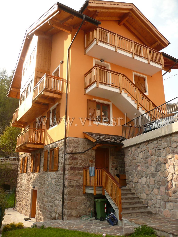 Appartamento in vendita a Varena, 5 locali, prezzo € 330.000 | CambioCasa.it