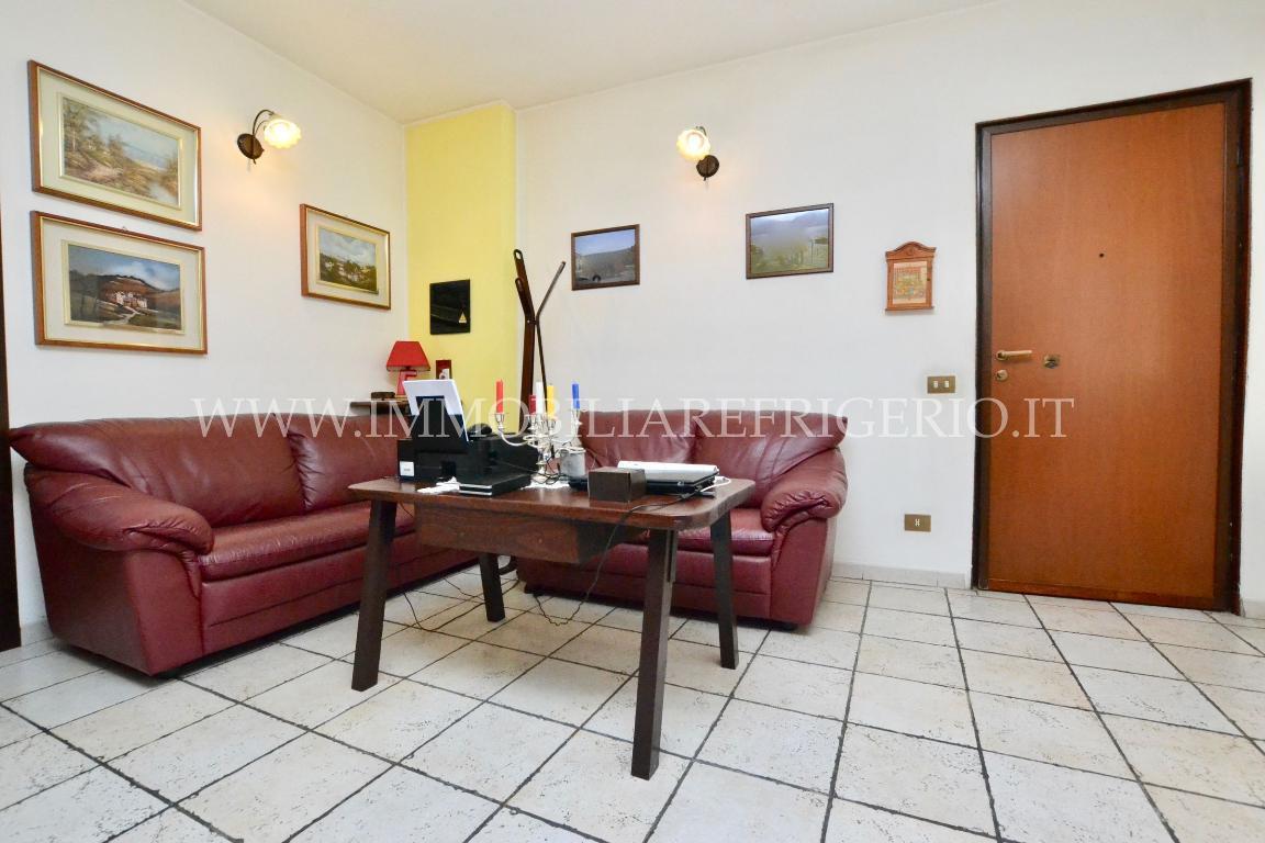 Appartamento Vendita Cisano Bergamasco 4585