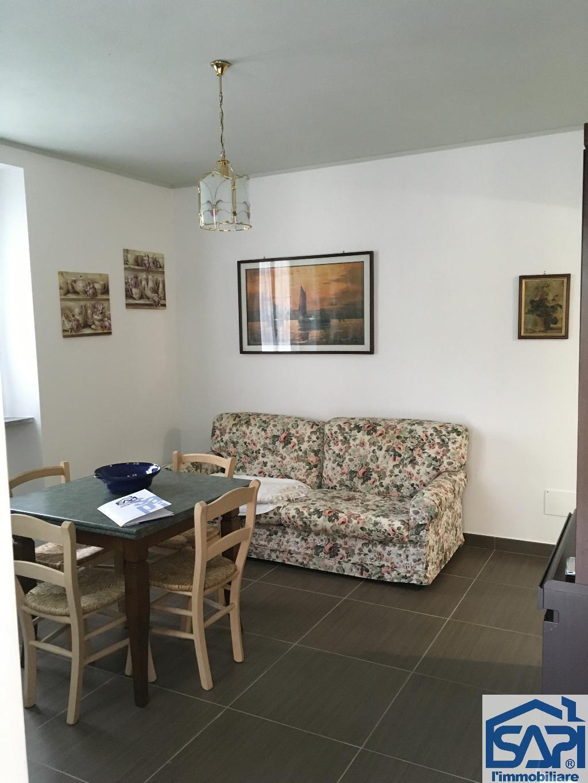 Appartamento in vendita a San Sebastiano Curone, 2 locali, prezzo € 70.000 | CambioCasa.it