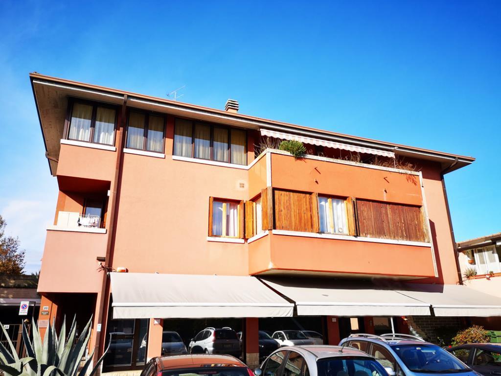 Appartamento tre letto in centro a Rivoltella del Garda