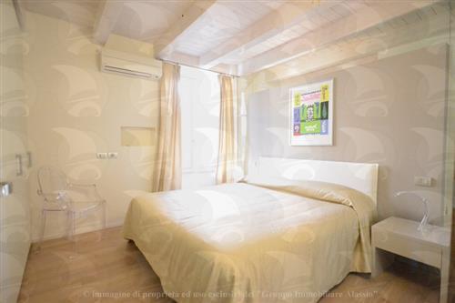 Alassio elegante appartamento nel centro storico