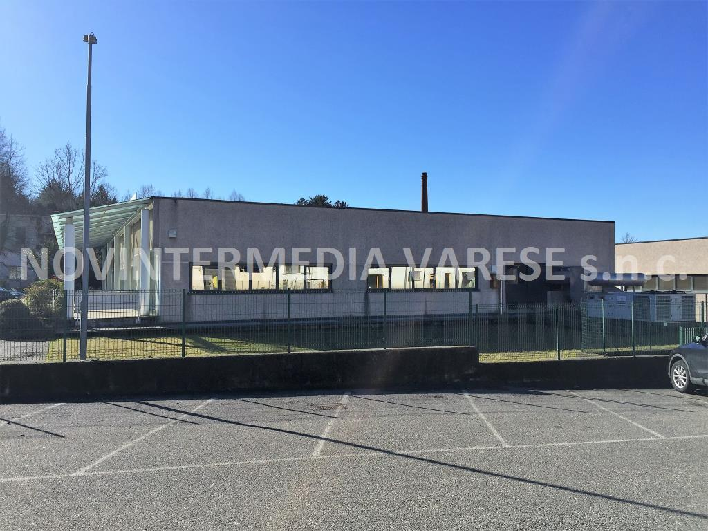 Immobile Commerciale in vendita a Gemonio, 9999 locali, prezzo € 700.000 | CambioCasa.it