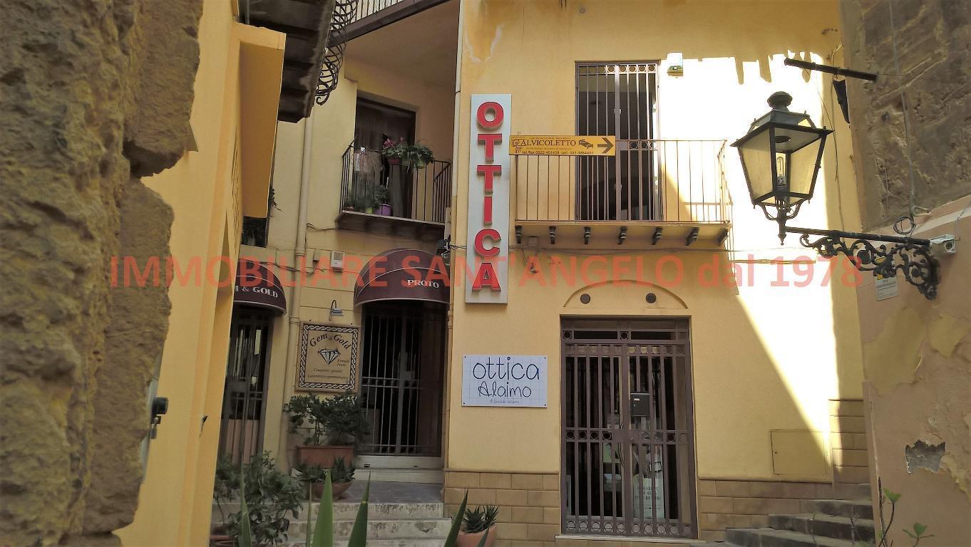 Negozio / Locale in vendita a Agrigento, 2 locali, zona Zona: Centro, Trattative riservate | CambioCasa.it