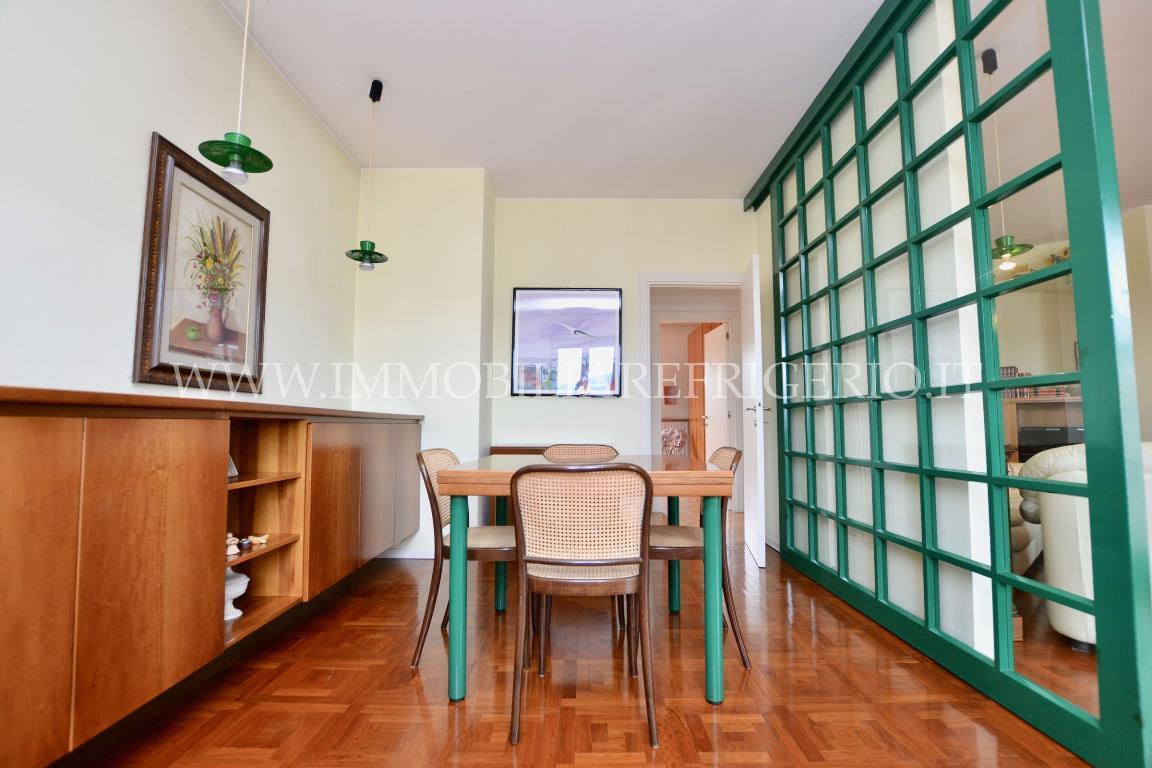 Appartamento Affitto Cisano Bergamasco 4509