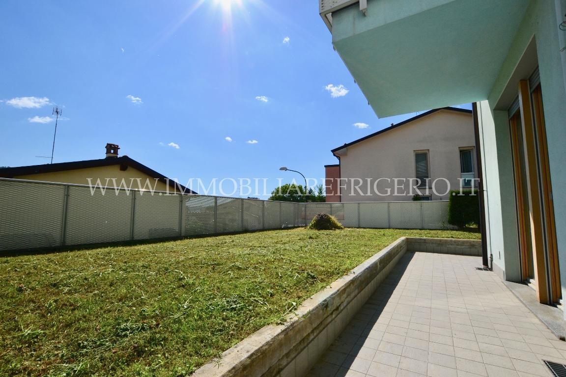 Vendita appartamento Cisano Bergamasco superficie 113m2