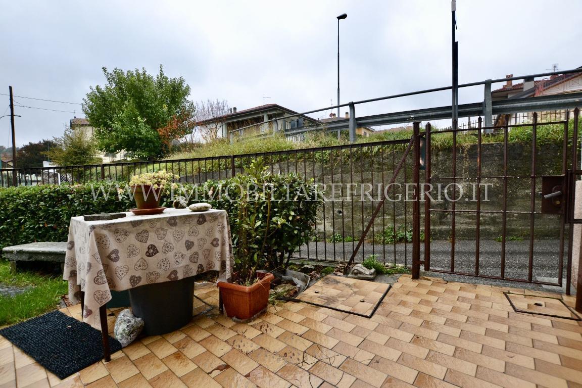 Casa Indipendente Vendita Cisano Bergamasco 4605