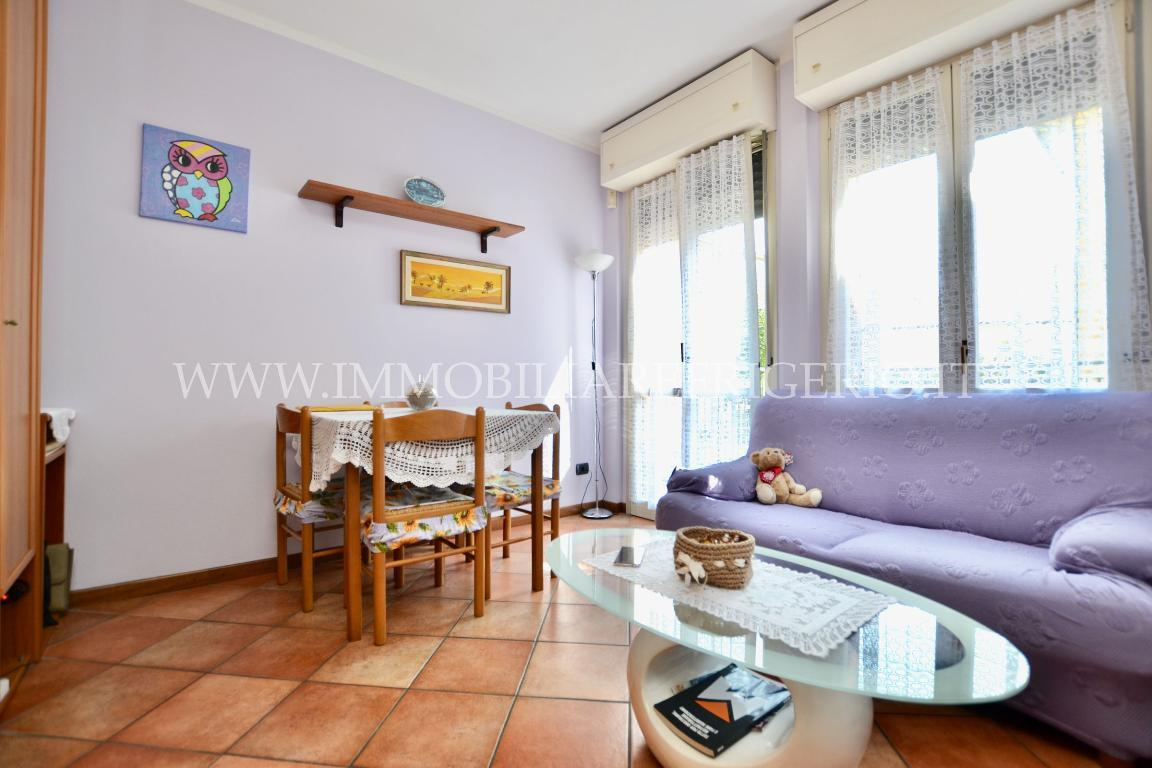 Vendita appartamento Cisano Bergamasco superficie 50m2