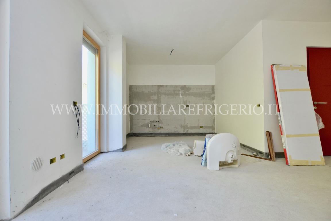 Appartamento Vendita Cisano Bergamasco 4495
