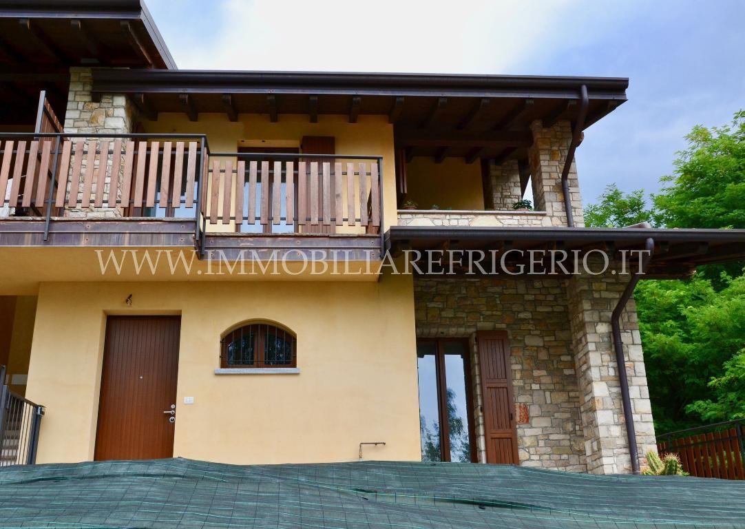 Vendita villa a schiera Palazzago superficie 103m2