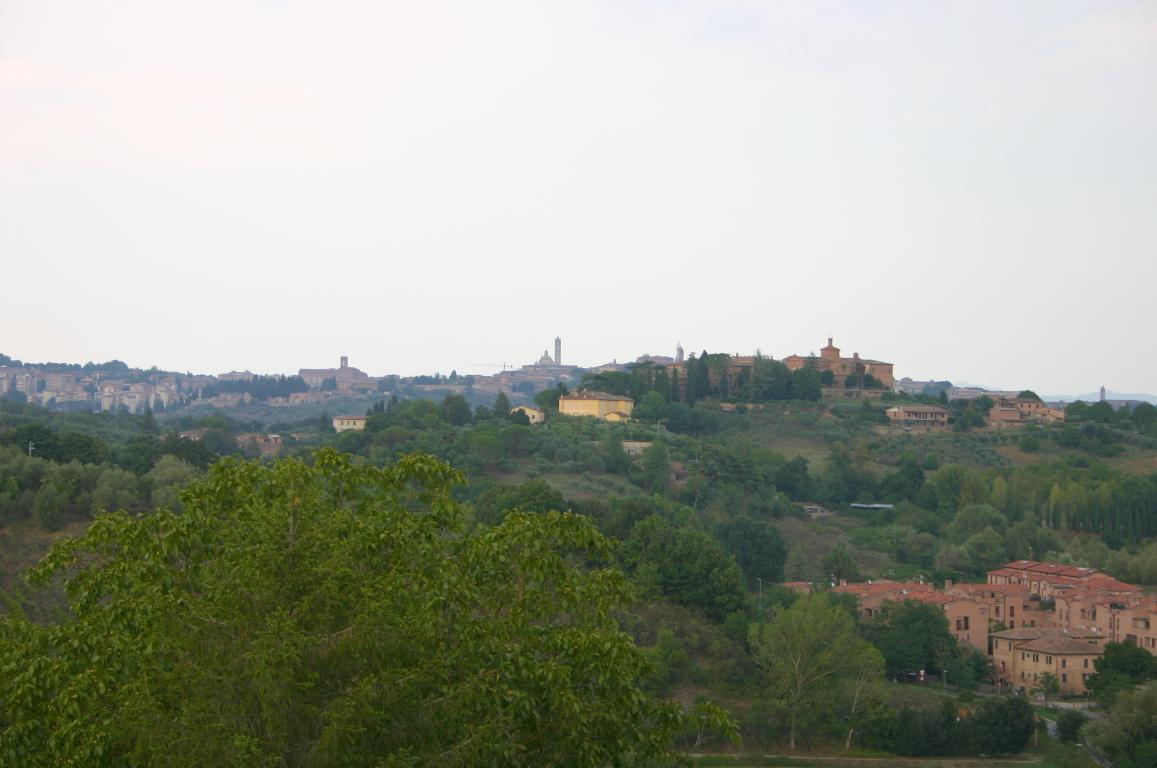 Appartamento a Siena in Vendita