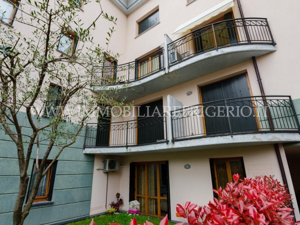 Appartamento Vendita Cisano Bergamasco 4482