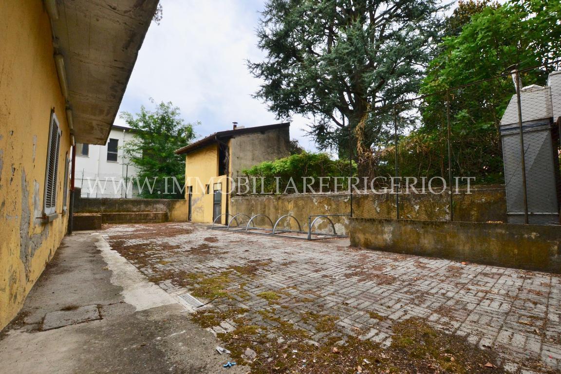 Negozio Affitto Cisano Bergamasco 4546