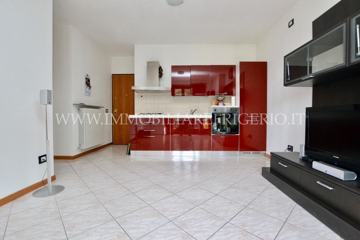 Affitto appartamento Torre de' Busi superficie 50m2