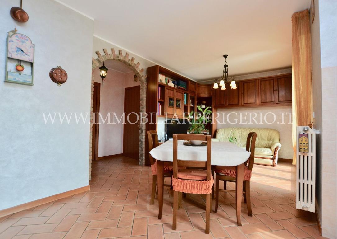 Appartamento Vendita Caprino Bergamasco 4591