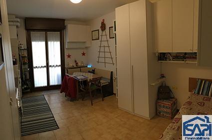 Appartamento in vendita a Liscate, 1 locali, prezzo € 46.000 | CambioCasa.it