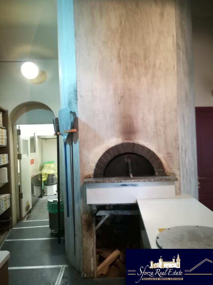 Ristoranti Pizzerie E Trattorie In Vendita A Milano Cambiocasait