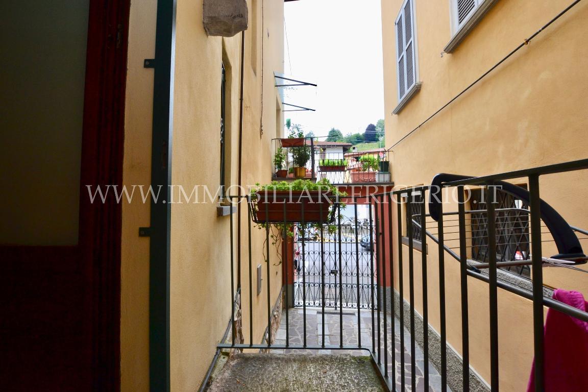 Appartamento Vendita Caprino Bergamasco 4538