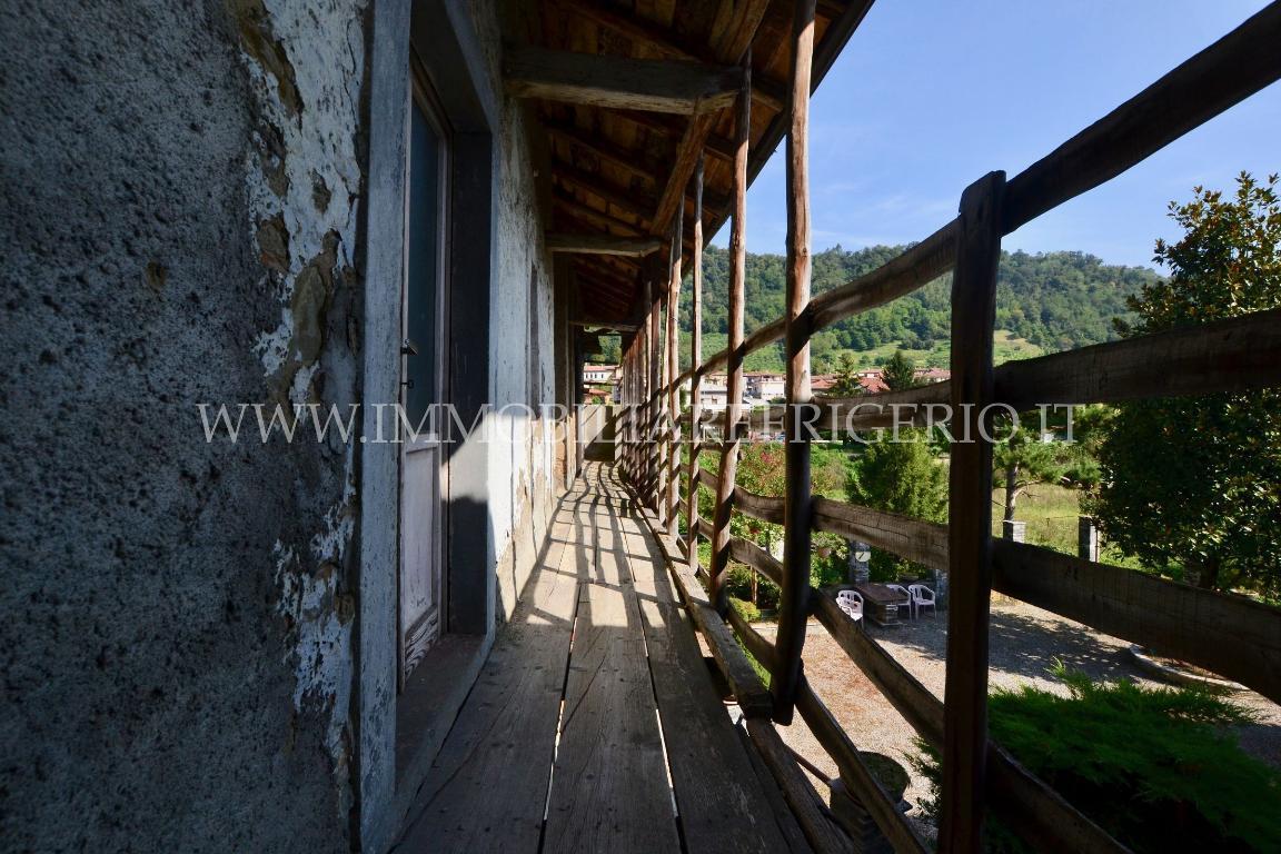 Casa Indipendente Vendita Pontida 4588