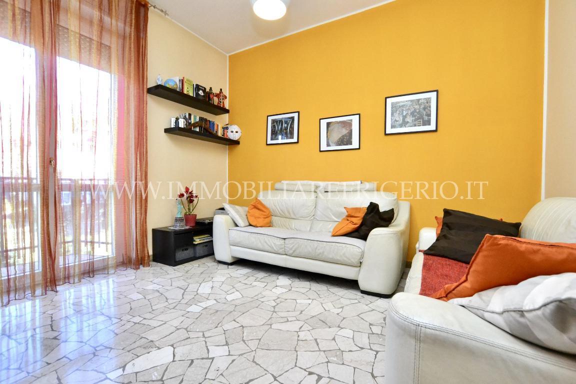 Vendita appartamento Calolziocorte superficie 85m2