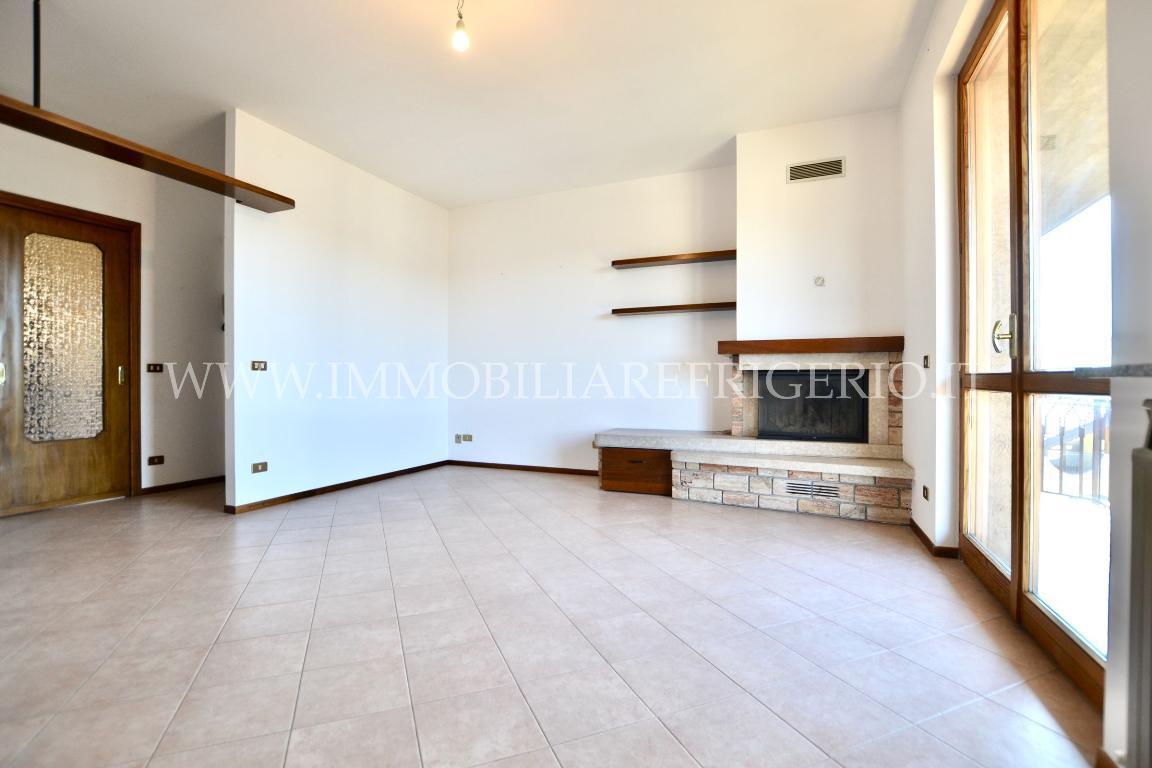 Vendita appartamento Villa d'Adda superficie 90m2