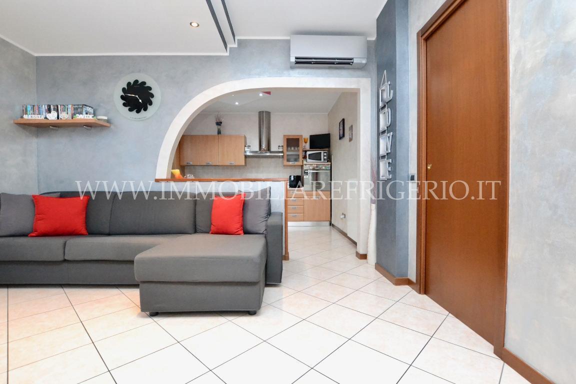 Appartamento Vendita Caprino Bergamasco 4567