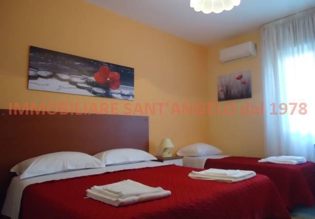 Appartamento in vendita a Agrigento, 5 locali, zona Zona: Monserrato, prezzo € 90.000 | CambioCasa.it