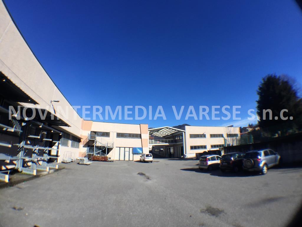 Immobile Commerciale in vendita a Gemonio, 9999 locali, prezzo € 1.550.000 | CambioCasa.it