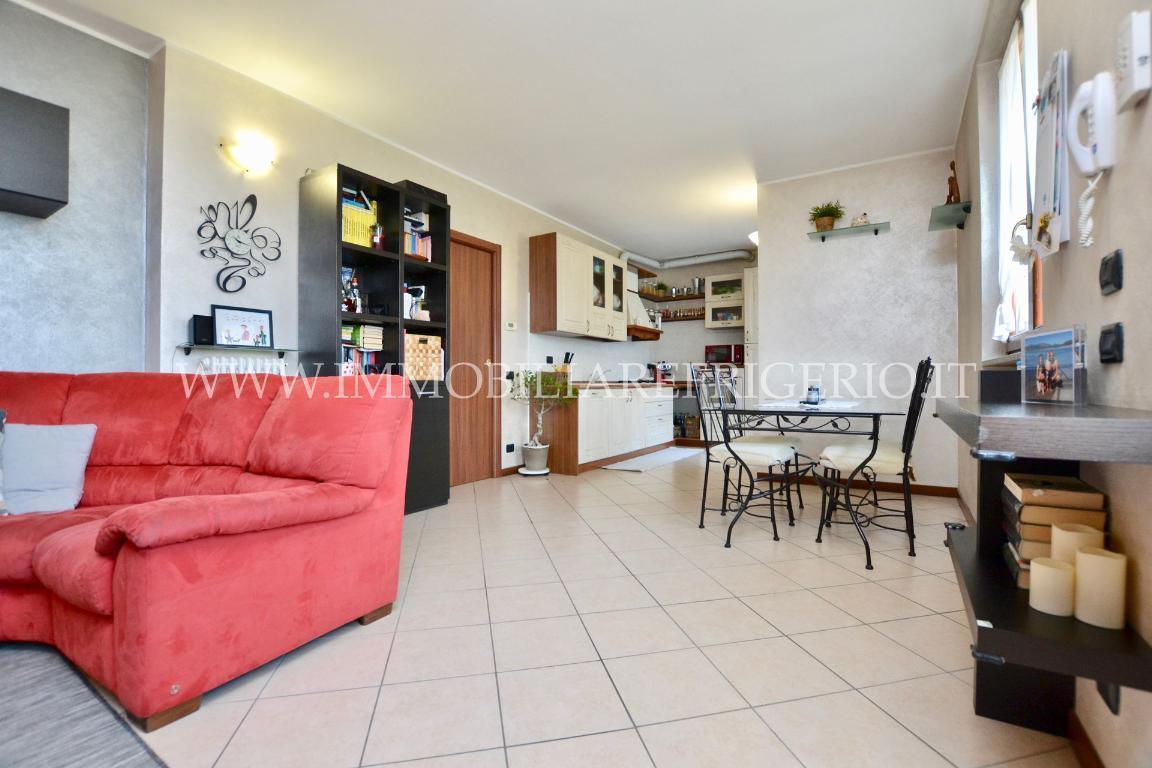 Vendita appartamento Pontida superficie 83m2